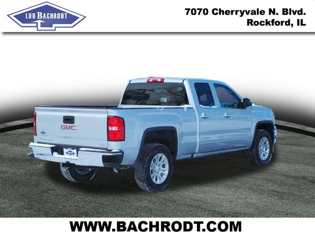 2018 Sierra 1500 Extended Cab 4x4,  Pickup #88094 - photo 4