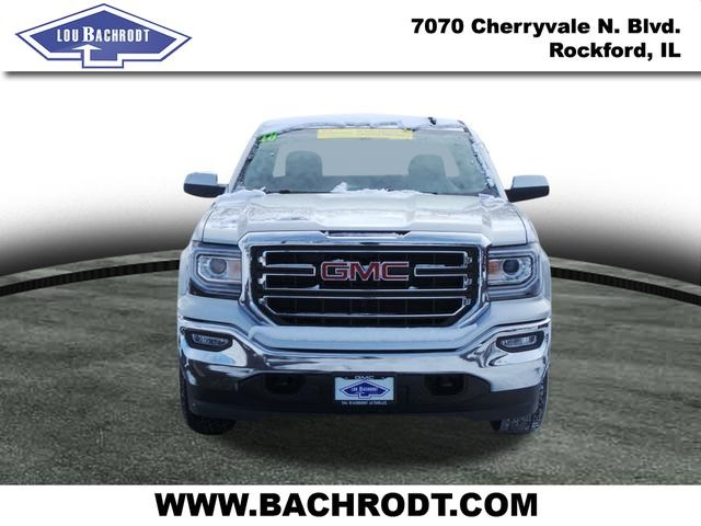2018 Sierra 1500 Extended Cab 4x4,  Pickup #88094 - photo 6
