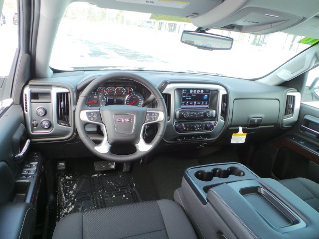 2018 Sierra 1500 Extended Cab 4x4, Pickup #88094 - photo 9