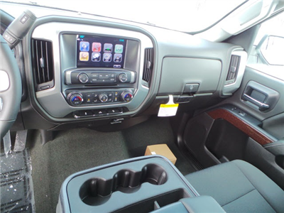 2018 Sierra 1500 Extended Cab 4x4, Pickup #88094 - photo 15