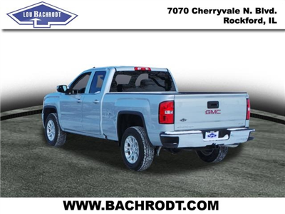 2018 Sierra 1500 Extended Cab 4x4,  Pickup #88094 - photo 2