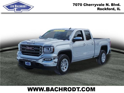 2018 Sierra 1500 Extended Cab 4x4,  Pickup #88094 - photo 1