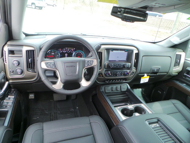 2018 Sierra 1500 Crew Cab 4x4, Pickup #88107 - photo 10