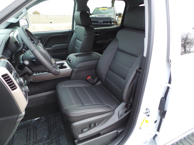 2018 Sierra 1500 Crew Cab 4x4, Pickup #88107 - photo 11