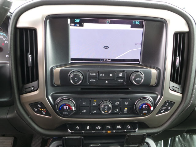 2018 Sierra 1500 Crew Cab 4x4, Pickup #88107 - photo 19