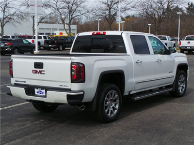 2018 Sierra 1500 Crew Cab 4x4, Pickup #88107 - photo 2