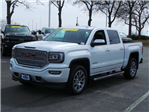 2018 Sierra 1500 Crew Cab 4x4, Pickup #88107 - photo 5