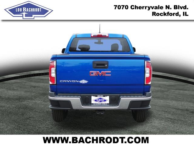 2018 Canyon Extended Cab 4x2,  Pickup #88128 - photo 5