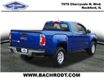 2018 Canyon Extended Cab 4x2,  Pickup #88128 - photo 4