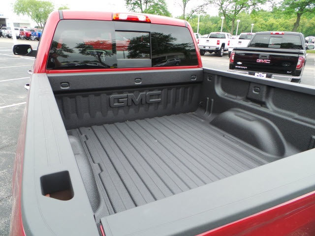 2018 Sierra 1500 Crew Cab 4x4,  Pickup #88144 - photo 9