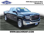2018 Sierra 1500 Extended Cab 4x4,  Pickup #88149 - photo 1