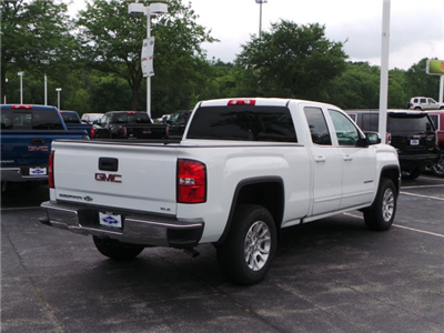 2018 Sierra 1500 Extended Cab 4x4,  Pickup #88157 - photo 2