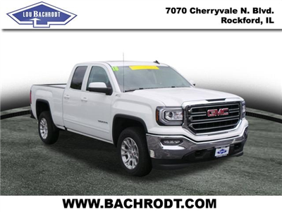 2018 Sierra 1500 Extended Cab 4x4,  Pickup #88157 - photo 1