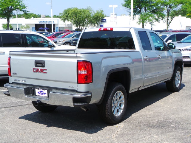 2018 Sierra 1500 Extended Cab 4x4,  Pickup #88160 - photo 4