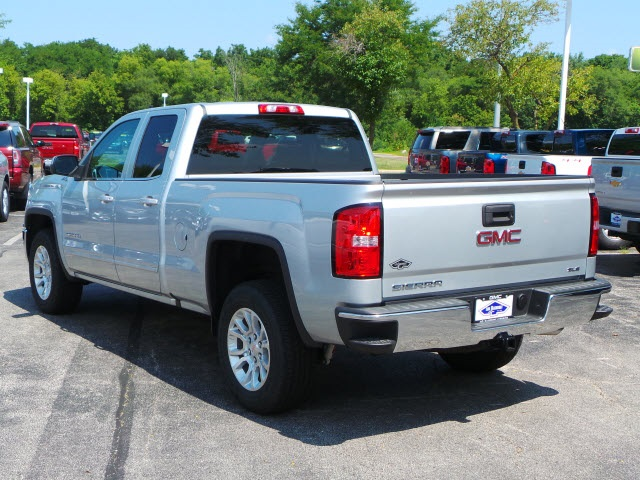 2018 Sierra 1500 Extended Cab 4x4,  Pickup #88160 - photo 2