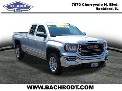 2018 Sierra 1500 Extended Cab 4x4,  Pickup #88160 - photo 3