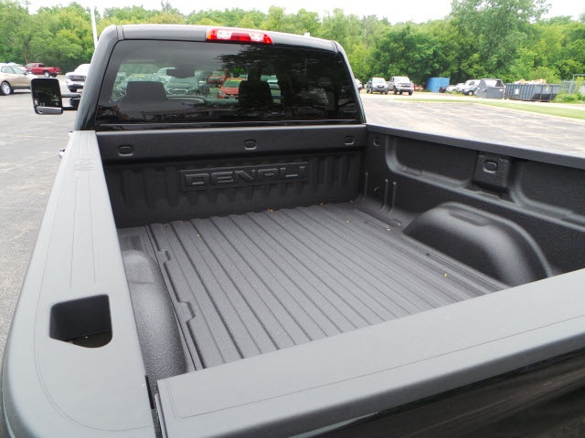 2018 Sierra 2500 Crew Cab 4x4,  Pickup #88164 - photo 9