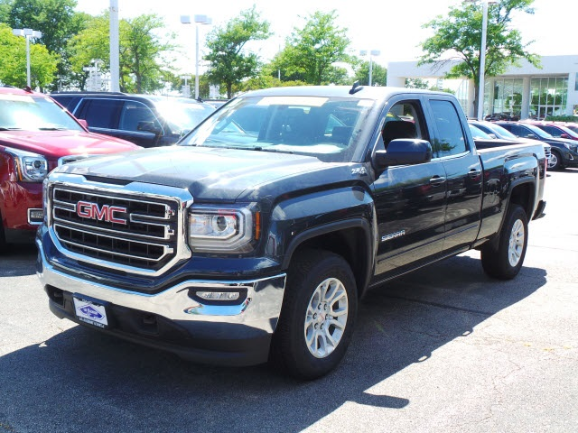 2018 Sierra 1500 Extended Cab 4x4,  Pickup #88166 - photo 5