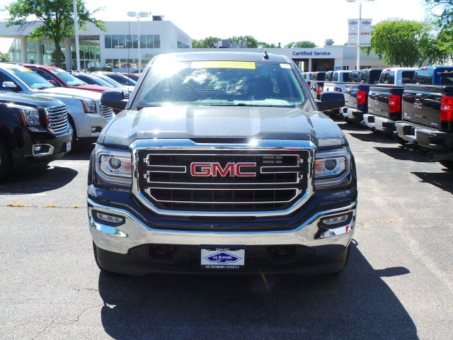 2018 Sierra 1500 Extended Cab 4x4,  Pickup #88166 - photo 6