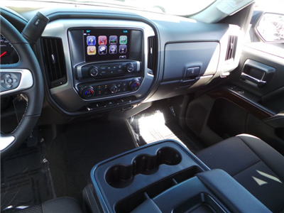 2018 Sierra 1500 Extended Cab 4x4,  Pickup #88166 - photo 16