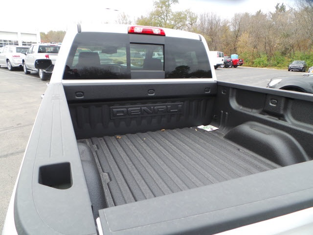 2018 Sierra 1500 Crew Cab 4x4,  Pickup #88192 - photo 8