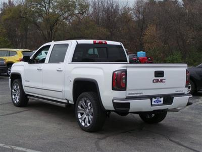2018 Sierra 1500 Crew Cab 4x4,  Pickup #88192 - photo 2