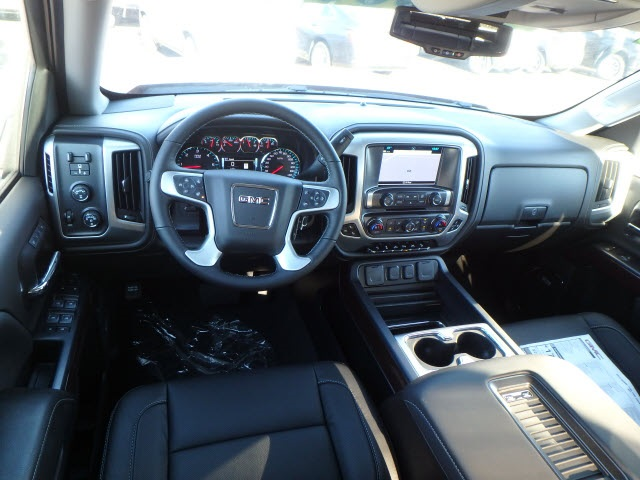 2018 Sierra 1500 Crew Cab 4x4,  Pickup #88195 - photo 10