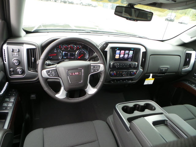 2019 Sierra 1500 Extended Cab 4x4,  Pickup #89038 - photo 11