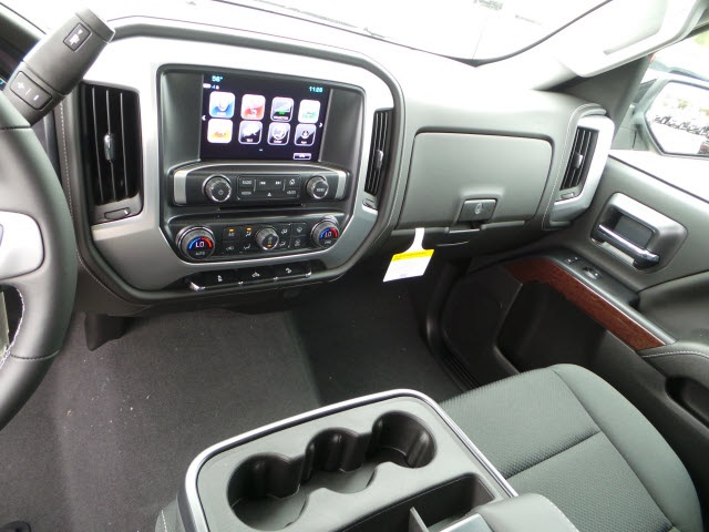 2019 Sierra 1500 Extended Cab 4x4,  Pickup #89038 - photo 17