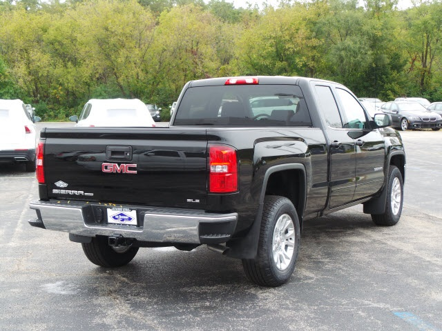 2019 Sierra 1500 Extended Cab 4x4,  Pickup #89038 - photo 2