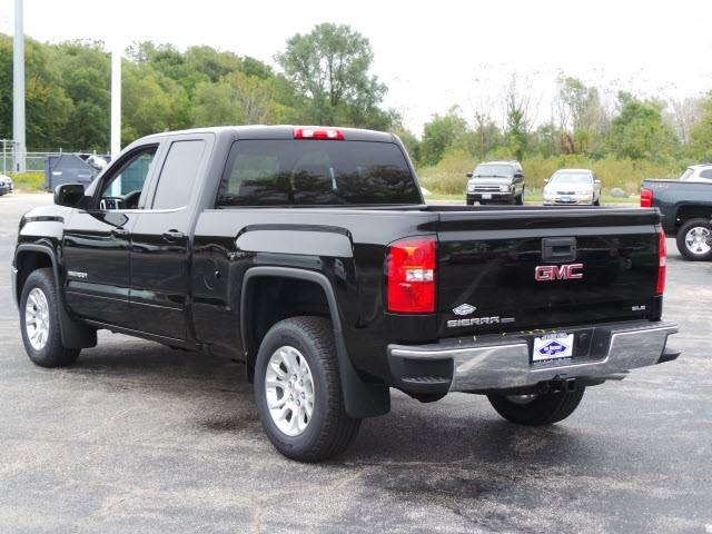 2019 Sierra 1500 Extended Cab 4x4,  Pickup #89038 - photo 4