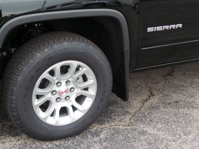 2019 Sierra 1500 Extended Cab 4x4,  Pickup #89038 - photo 7