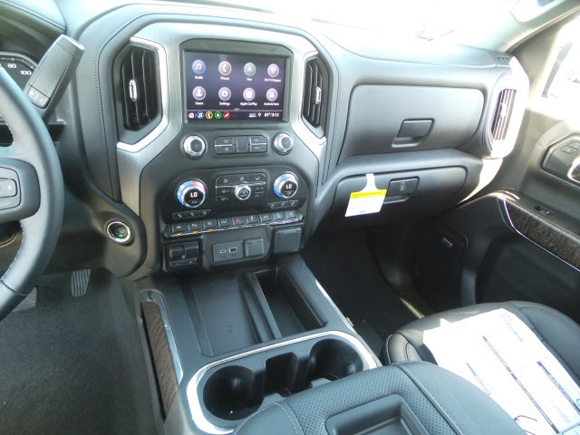 2019 Sierra 1500 Crew Cab 4x4,  Pickup #89045 - photo 17