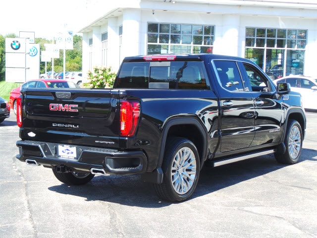 2019 Sierra 1500 Crew Cab 4x4,  Pickup #89045 - photo 2