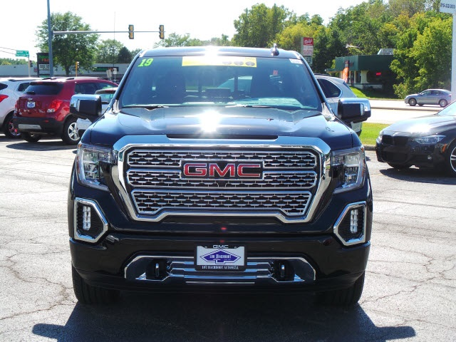 2019 Sierra 1500 Crew Cab 4x4,  Pickup #89045 - photo 6