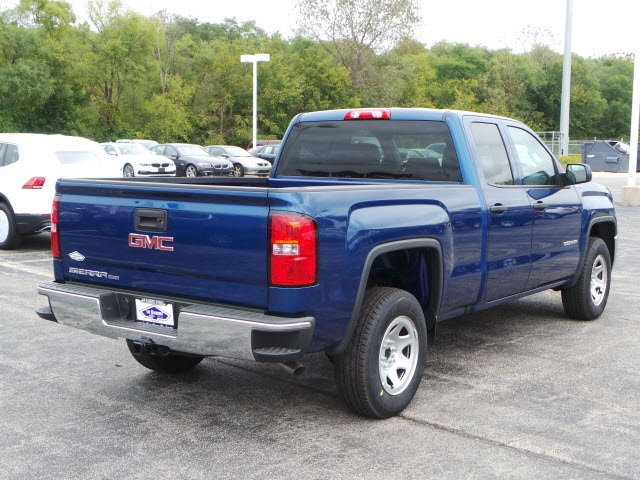 2019 Sierra 1500 Extended Cab 4x4,  Pickup #89046 - photo 2