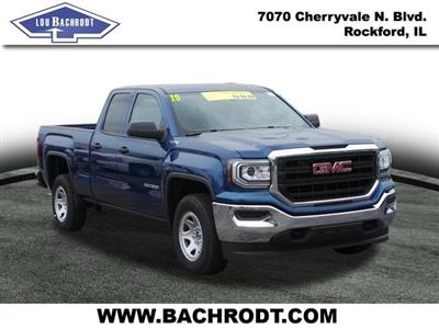 2019 Sierra 1500 Extended Cab 4x4,  Pickup #89046 - photo 1
