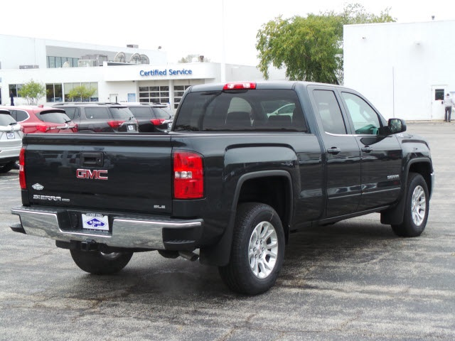 2019 Sierra 1500 Extended Cab 4x4,  Pickup #89047 - photo 4