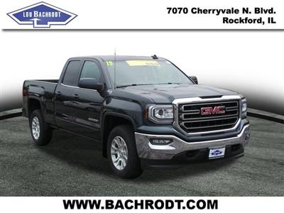 2019 Sierra 1500 Extended Cab 4x4,  Pickup #89047 - photo 3