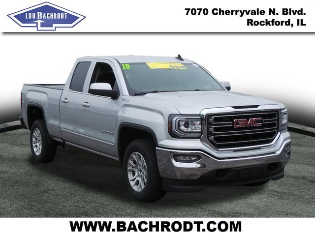 2019 Sierra 1500 Extended Cab 4x4,  Pickup #89048 - photo 1