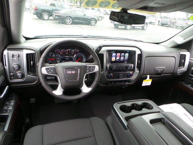 2019 Sierra 1500 Extended Cab 4x4,  Pickup #89048 - photo 10