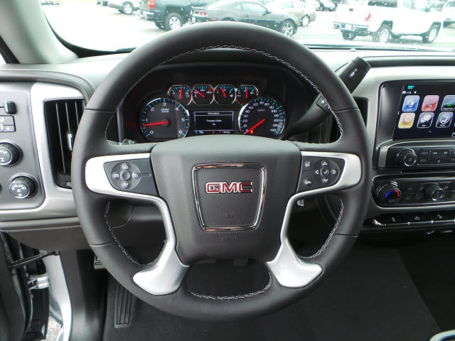 2019 Sierra 1500 Extended Cab 4x4,  Pickup #89048 - photo 13