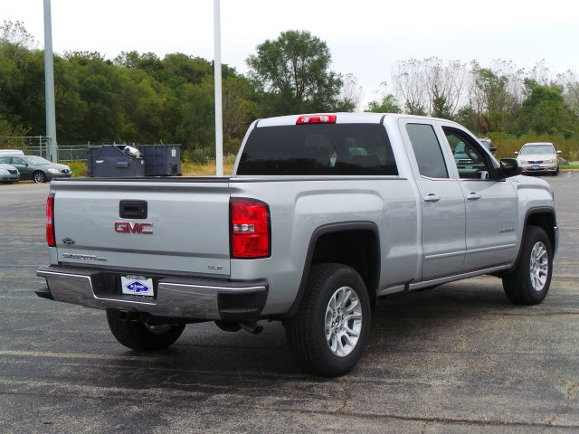 2019 Sierra 1500 Extended Cab 4x4,  Pickup #89048 - photo 2