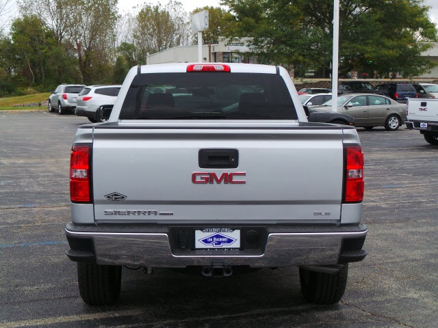 2019 Sierra 1500 Extended Cab 4x4,  Pickup #89048 - photo 3