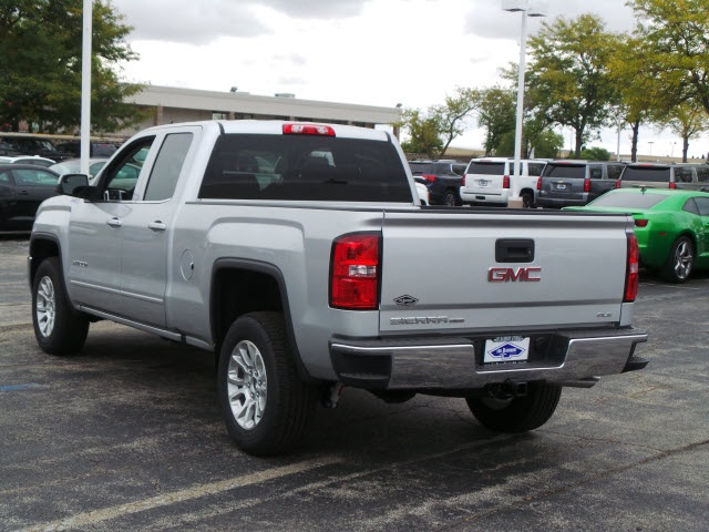 2019 Sierra 1500 Extended Cab 4x4,  Pickup #89048 - photo 4