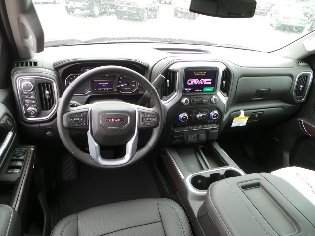2019 Sierra 1500 Crew Cab 4x4,  Pickup #89052 - photo 10
