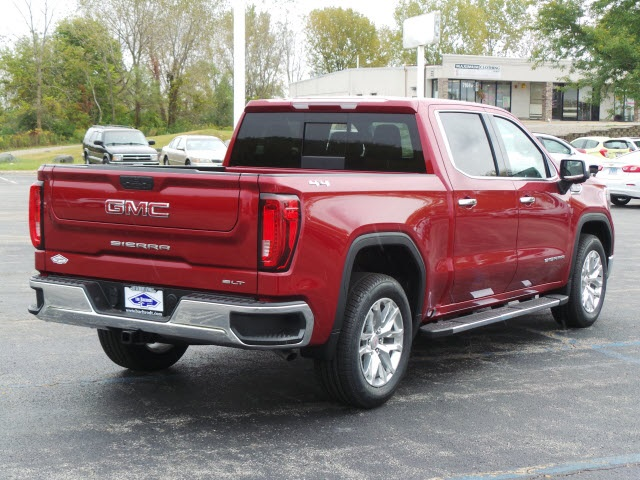 2019 Sierra 1500 Crew Cab 4x4,  Pickup #89052 - photo 2