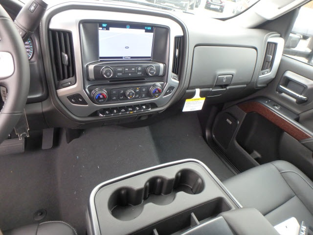 2019 Sierra 2500 Crew Cab 4x4,  Pickup #89056 - photo 17