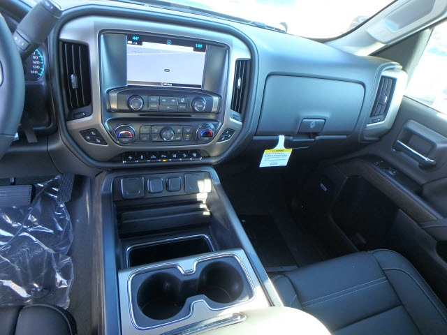 2019 Sierra 2500 Crew Cab 4x4,  Pickup #89061 - photo 17