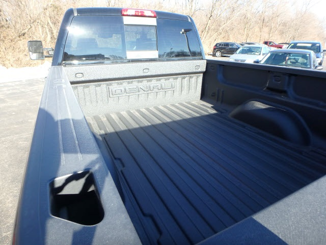 2019 Sierra 2500 Crew Cab 4x4,  Pickup #89061 - photo 8